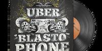 Music Kit/Troels Folmann, Uber Blasto Phone