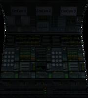 Cs bunker monitor3