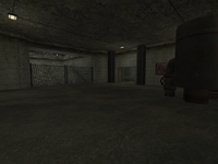 De canal cz0002 CT Spawn Zone 2