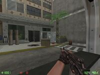 CSCZDS Training M4A1 X USP test