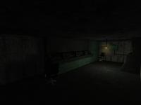 Cs prison0001 CT Spawn Zone