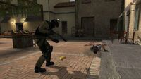 Counter-Strike Beta Update