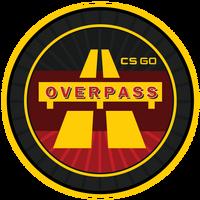 Set overpass