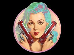 File:Csgo-stickers-pinups capsule-merietta holo.png
