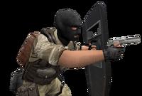 P shield deagle cz