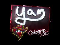 Csgo-col2015-sig yam foil large
