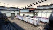 De train bombsite B 3