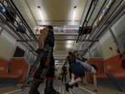 Cz fastline10004 The schoolgirls taken as hostages