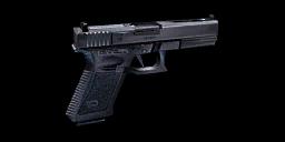 Glock18hud cz