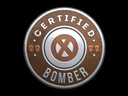 File:Csgo-stickers-team roles capsule-bomber foil.png