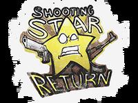 Shootingstar large