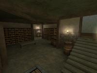 Cs italy cz0022 Wine Cellar