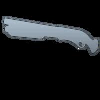 Inventory icon weapon sawedoff