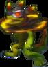Crash Bandicoot N. Sane Trilogy Spiked Lizard