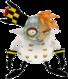 Crash Bandicoot The Wrath of Cortex Doctor N. Gin
