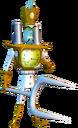 Crash Bandicoot The Wrath of Cortex Doctor Nefarious Tropy