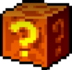 The Huge Adventure? Crate Icon