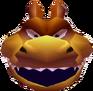 Crash 3 Dingodile Head in time Vortex
