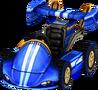 Team Bandicoot Kart