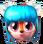 Megumi Bandicoot Icon