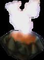 Crash Bandicoot 3 Warped Mini Volcano