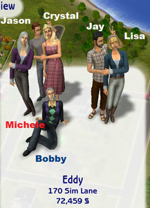 Eddy family2