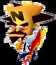 Crash Bash Doctor Neo Cortex