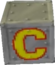 Crash Bandicoot 3 Warped Iron Check Point Crate