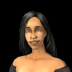 Antonio's former Maid Gina.