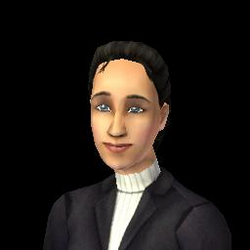 Social Worker 3 (Riverblossom Hills)