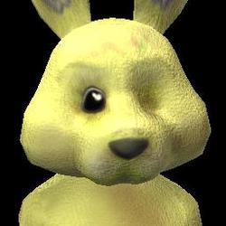 Social Bunny 2 (Riverblossom Hills)