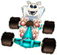 CTR Crash Team Racing Polar