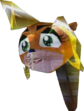 Crash Bandicoot 2 Cortex Strikes Back Coco Bandicoot Hologram