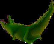 Crash Bandicoot 3 Warped Crocodile