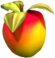 Crash Bandicoot The Wrath of Cortex Wumpa Fruit