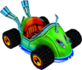 Team Trance Kart Nitro Kart