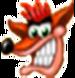 Crash Bash Crash Bandicoot Icon