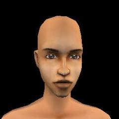 Adult Female - 21 Archcper <small>(Broken-face)</small>