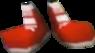 Crash Bash Speedy Boots