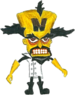 Crash Team Kart Racing Doctor Neo Cortex
