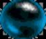Crash Team Racing Blue Power Shield Icon