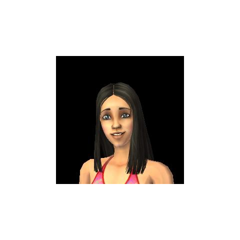 Amber Leishman's appearance on my current PC