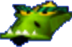 Crash Bash Komodo Moe Icon