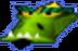 Crash Bash Komodo Moe Icon