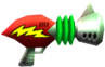 Doctor Neo Cortex's Ray Gun Crash Twinsanity