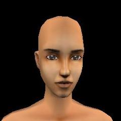 Adult Female - 02 Archbase