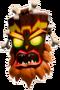 Crash Bandicoot N. Sane Trilogy Uka Uka