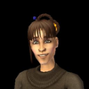 Stacey Monty Icon