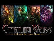 Cthulu-wars