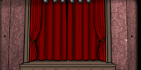 Rusty Lake Theatre
